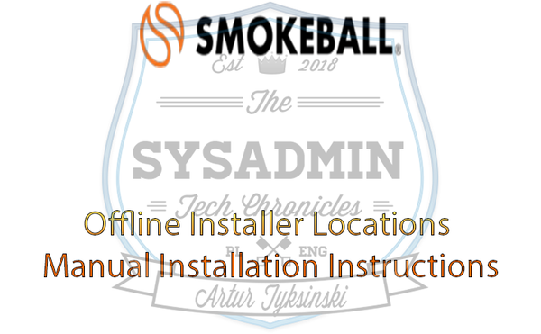 Smokeball Offline Installer MSI